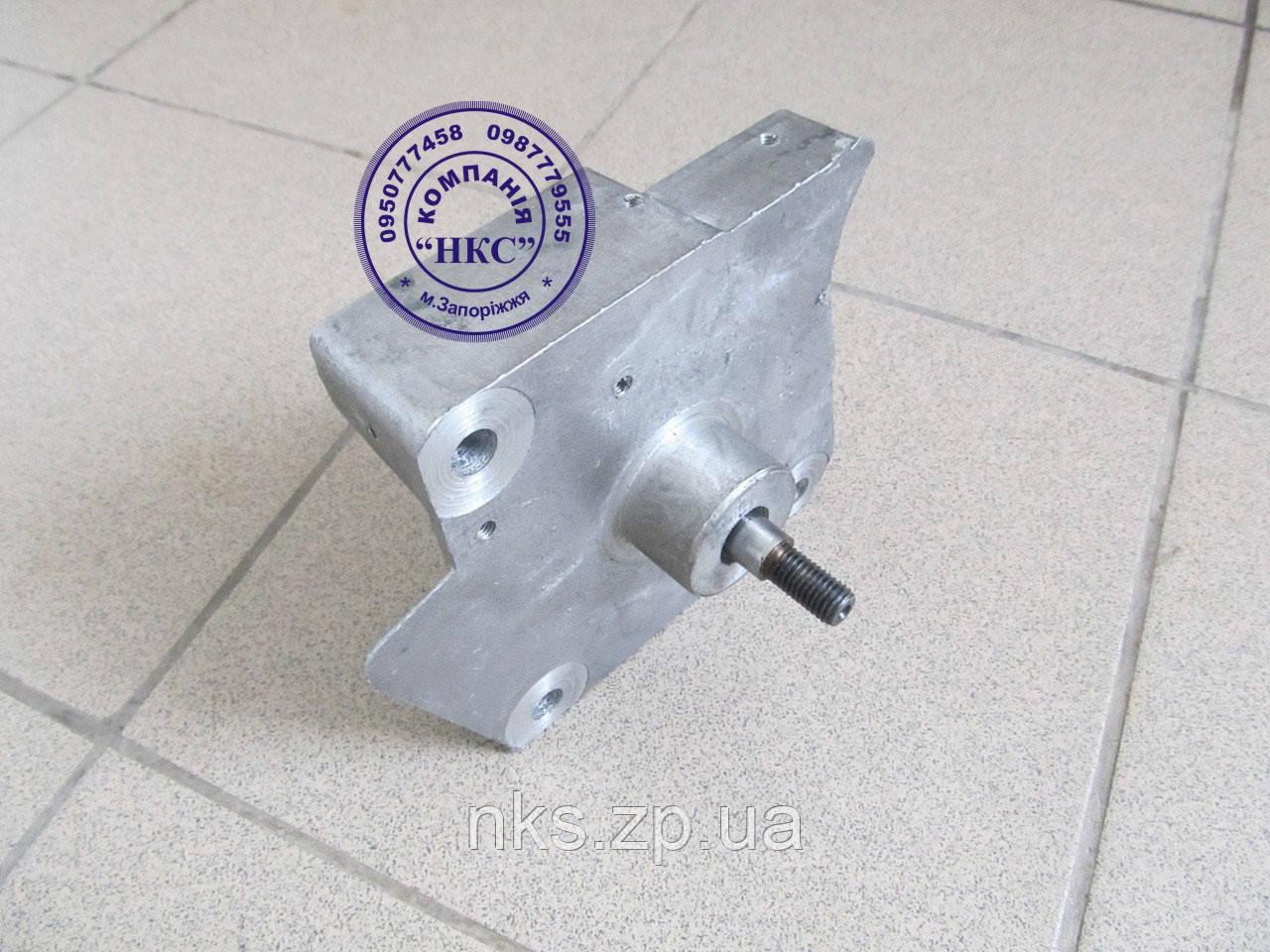 Корпус камеры питания (на подшипнике) СПЧ-6.