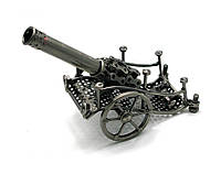 Статуэтка Пушка техно-арт