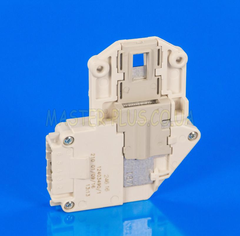 Устройство блокировки люка (замок) Electrolux Zanussi 1240349017