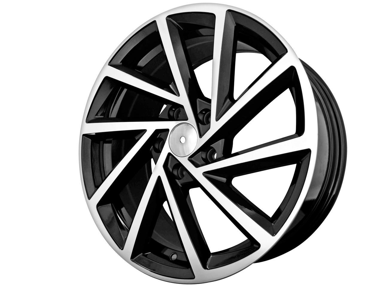 Диски 17 VW GOLF 7 JETTA CC PASSAT SCIROCCO