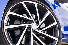 Диски 17 VW GOLF 7 JETTA CC PASSAT SCIROCCO, фото 3