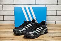 Кроссовки подростковые Adidas Marathon TR 30562 (РЕПЛИКА)