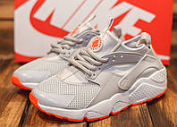 Кроссовки женские Nike Huarache 10734 (РЕПЛИКА)