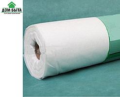Агроволокно белое в рулоне 23г\м2 - 12.65м\100м ( спанбонд )