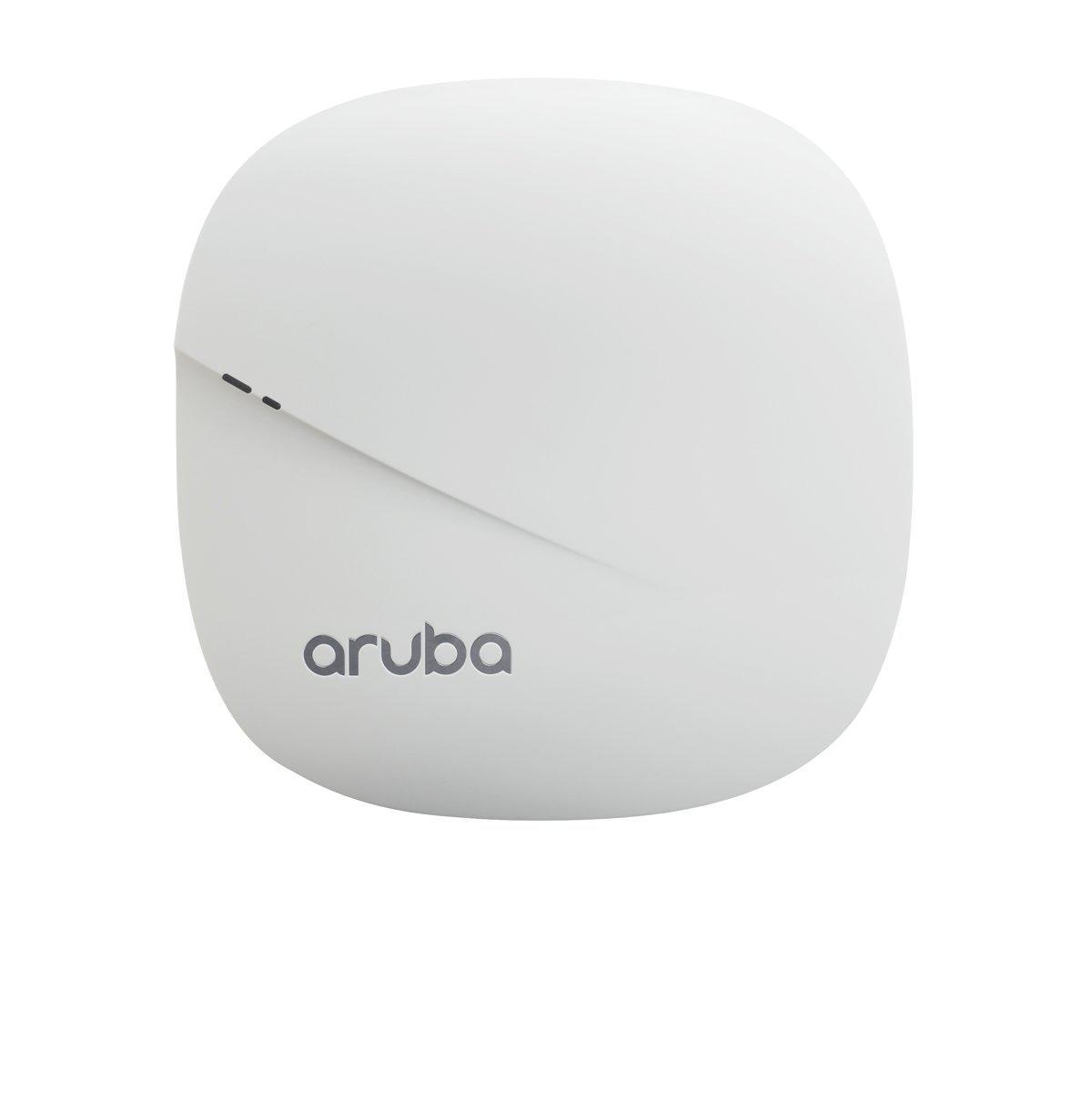 Точка доступа HPE Aruba IAP-207 (JX954A)