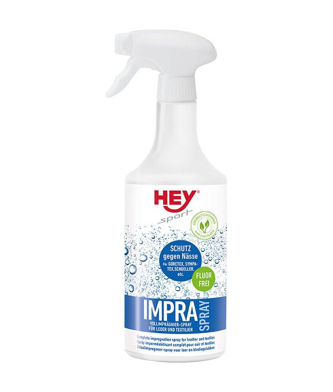 Средство для ухода за мембранными тканями 500мл HEY-SPORT IMPRA Spray 206740