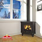 Печь Bronpi ALTEA, фото 4