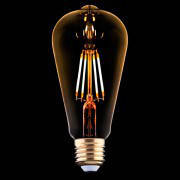 Лампа светодиодная Nowodvorski 9796 ST-6 4W 2200K 220V E27 Vintage LED Bulb