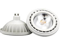 Лампа светодиодная Nowodvorski 9831 ES111 15W 3500K 220V GU10 Reflector LED COB