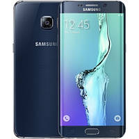 "Смартфон Samsung Galaxy S6 Edge Plus (G928F) Black Sapphire \ 32 Гб \ 5.7"" \ 16 Мп"
