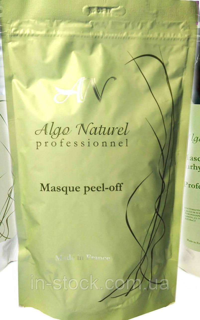 Альгинатная маска Algo Naturel ананас и папайя