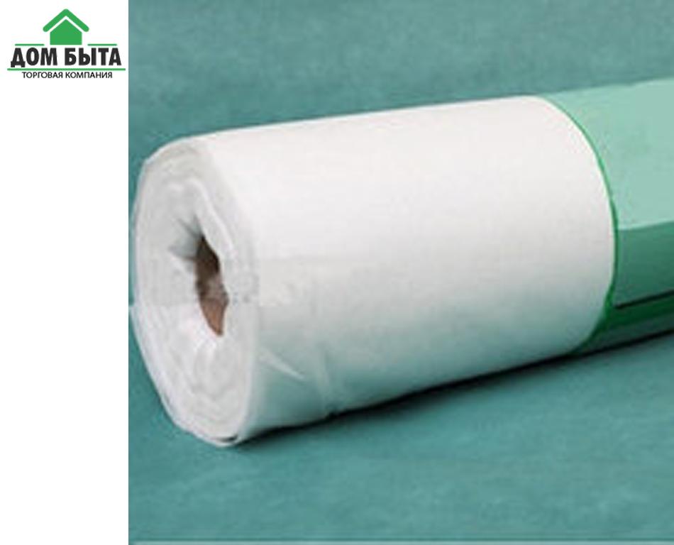 Агроволокно біле в рулоні Agreen 30г/м2 ( 2.10 м/1000м )