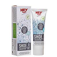 Средство для ухода за кожаной и мембранной обувью чёрный HEY-SPORT ACTIVE POLISH 20021400