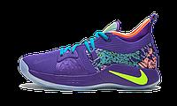 Кроссовки Nike PG 2 Mamba Mentality