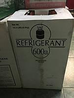 Хладон Фреон R-600а 6,5 кг Refrigerant (Китай)