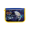 Пенал Class 1 отд.+ 2 отв. 98207 Космос Space World