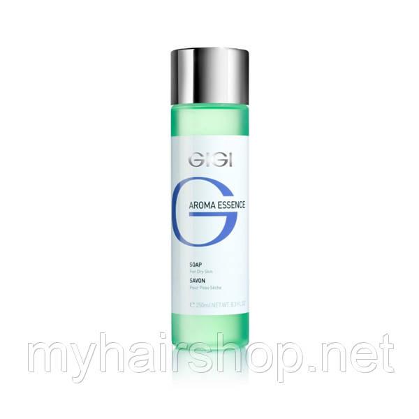 Мыло для сухой кожи GIGI Aroma Essence Soap For Dry Skin 250 мл