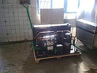 Компрессорный агрегат  INVO TECH для охладителей 2,4-3,2 тонны