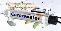 Ультрафиолетовый стерилизатор Coronwater UV- 12W 1gpm, фото 1