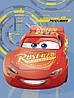 Купить 3D фотообои под заказ для стены Cars Disney : Маквин Одиночка CN11255A