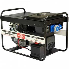 Генератор бензиновый FOGO FV17001RTE (16,5 кВт)