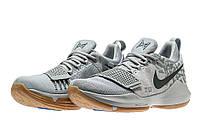"""Баскетбольные кроссовки Nike PG1 """"Baseline"""", фото 1"""