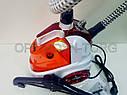 Отпариватель Вертикальный  Liting Q-5,мощность 2200 Вт, фото 2