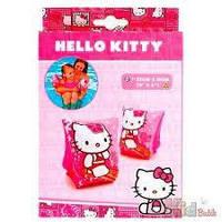 Нарукавники Hello Kitty Intex 56656
