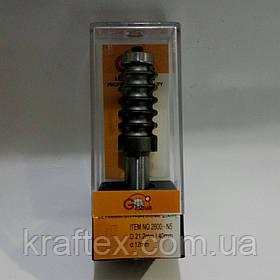 Фреза Globus 2600 для склейки (N 1, N2, N3, N5)