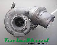 Турбина на Mercedes Sprinter 2.2 CDI 709836-0001, фото 1