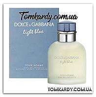 Dolce & Gabbana Light Blue Pour Homme 125 ml.