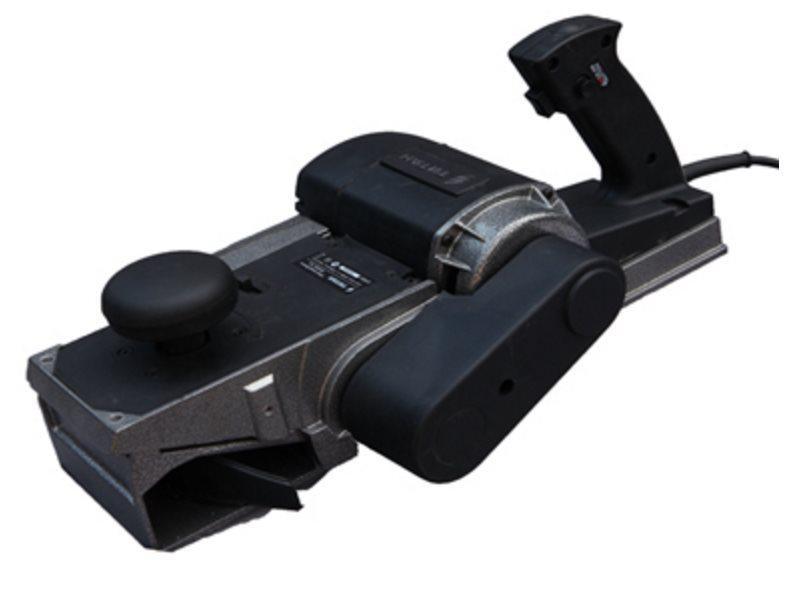 Рубанок Титан ПР200-110