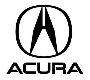 Замки блокировки для Acura