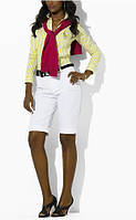 Женские рубашки Polo Ralph Lauren с длинным рукавом
