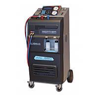 Автоматическая установка для заправки автомобильных кондиционеров с принтером, Werther AC960 (Италия)