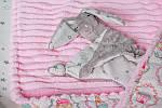 Зайка-засыпайка (комфортер ), фото 4