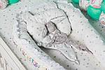 Зайка-засыпайка (комфортер ), фото 2