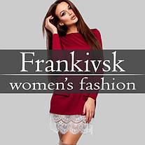 Плаття на осінь і зиму - елегантність завжди в моді. Frankivsk Fashion