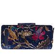 Жіночий шкіряний гаманець-клатч Desisan, фото 2