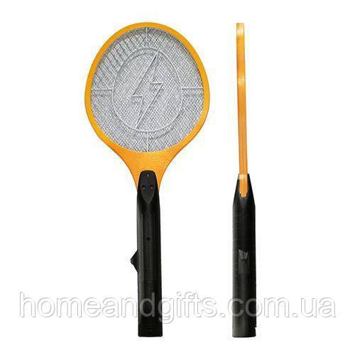 Электрическая мухобойка (электромухобойка) от насекомых  EL-7160