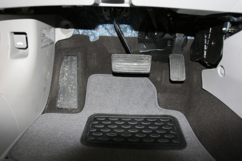 К/с Honda Civic коврики салона в салон на HONDA Хонда Civic седан АКПП