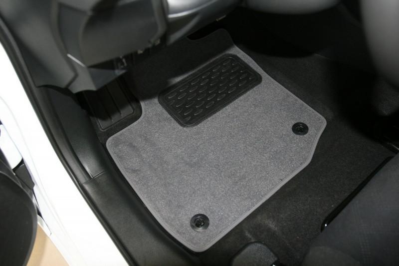 К/с Honda Civic коврики салона в салон на HONDA Хонда Civic АКПП 2012-