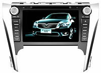 Автомагнитола штатная Toyota Camry 2012 CAN /для ТОЙОТА КАМРИ/