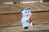 Сувенир Свинка малая в асортименте, фото 1