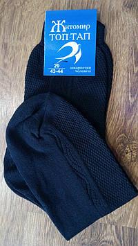 """Шкарпетки чоловічі хб(сітка)""""Той-Тап"""""""