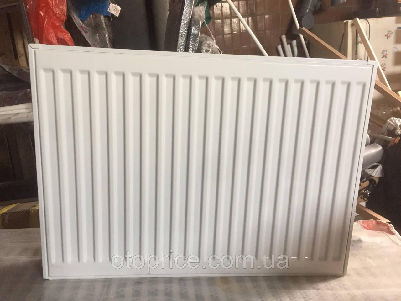 Сталевий панельний радіатор Energy 500/700 розпродаж
