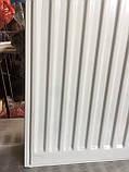 Сталевий панельний радіатор Energy 500/700 розпродаж, фото 3