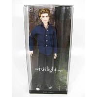 Кукла Коллекционная Кен Джаспер с волосами Сумерки Mattel Barbie Collector The Twilight Saga Jasper