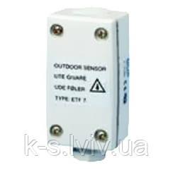 Зовнішній датчик температури повітря ETF-744/99