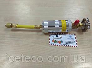Инжектор универсальный с вентилем 50701 Gamela